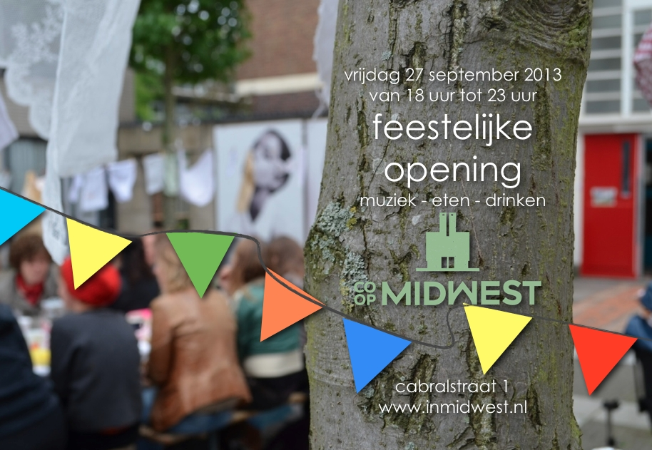 MidWest uitnodiging 27 sept